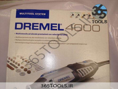 فرز DREMEL مینیاتوری مدل 4/65-4000