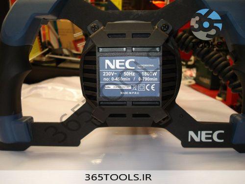 میکسر NEC صنعتی دو لول مدل 4488