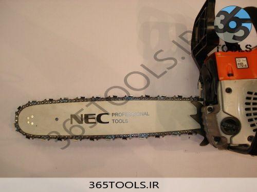 اره NEC زنجیری بنزینی مدل DB45