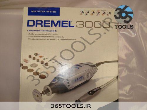 فرز DREMEL مینیاتوری مدل 1/25-3000